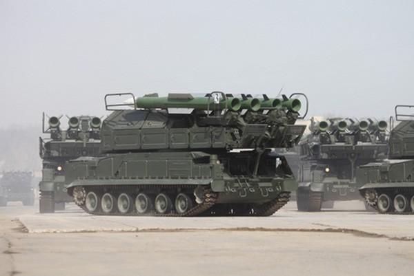 Đại tá Nga thừa nhận S-400 không thể đơn độc chống lại tên lửa Mỹ ảnh 1
