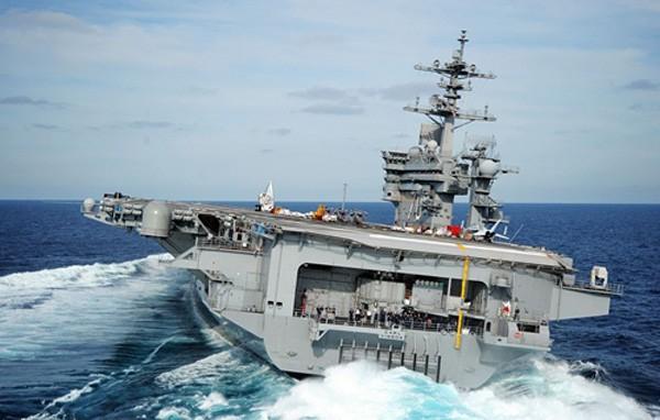Mỹ nói Trung Quốc nhất trí hành động đối phó Triều Tiên ảnh 1