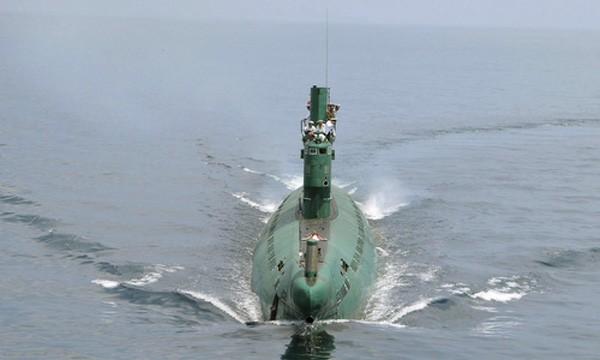Hạm đội tàu ngầm Triều Tiên khiến Mỹ lo ngại ảnh 2