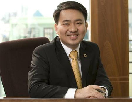 Sếp cũ Ngân hàng Đông Á về PNJ ảnh 1