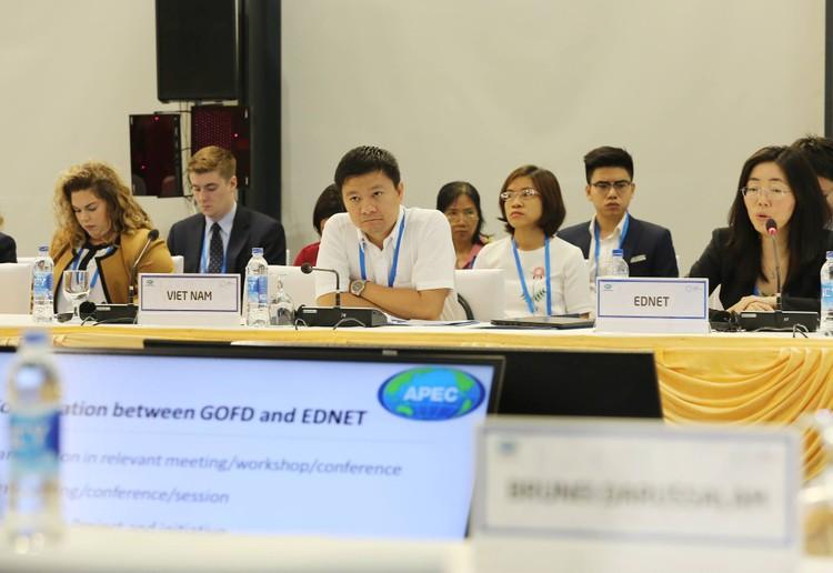Các thành viên APEC chiếm 78% vốn FDI vào Việt Nam ảnh 1