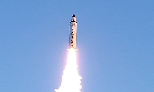 Hội đồng Bảo an sắp họp khẩn về Triều Tiên ảnh 1