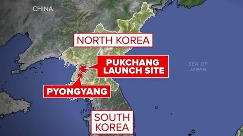 Hội đồng Bảo an sắp họp khẩn về Triều Tiên ảnh 2