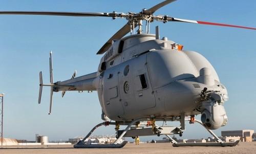 Cảm biến mới tăng uy lực săn ngầm của tàu chiến đấu ven biển Mỹ ảnh 1