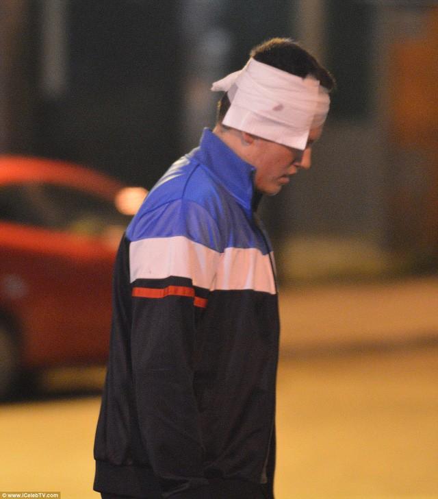 Cảnh tượng kinh hoàng sau vụ nổ tại nhà thi đấu ở Anh ảnh 9