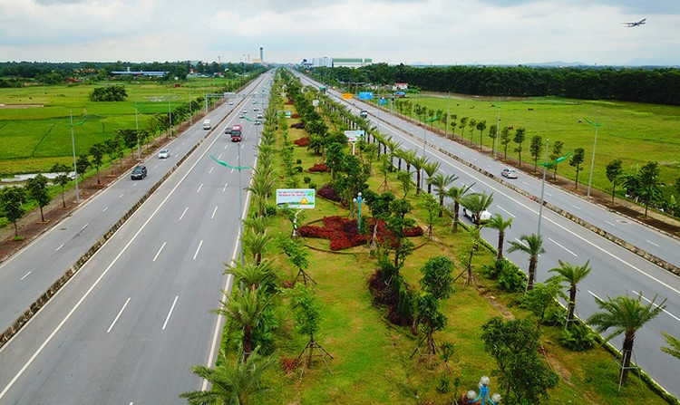 Năm tuyến đường hơn tỷ USD hiện đại nhất Thủ đô ảnh 6