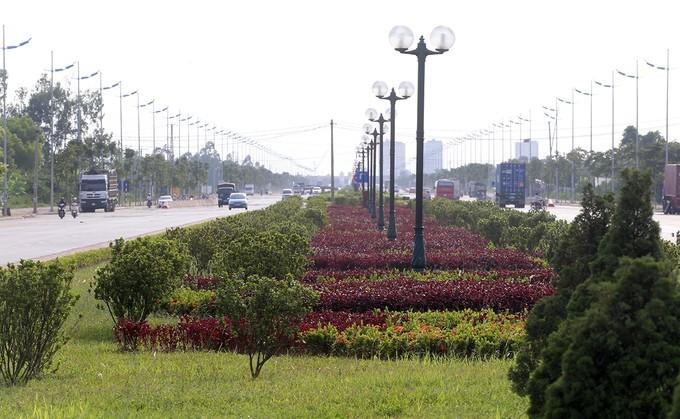 Năm tuyến đường hơn tỷ USD hiện đại nhất Thủ đô ảnh 9