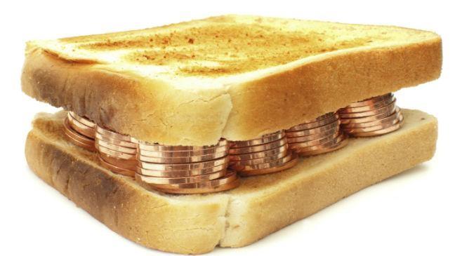 4 mẹo tiết kiệm của người giàu ảnh 2