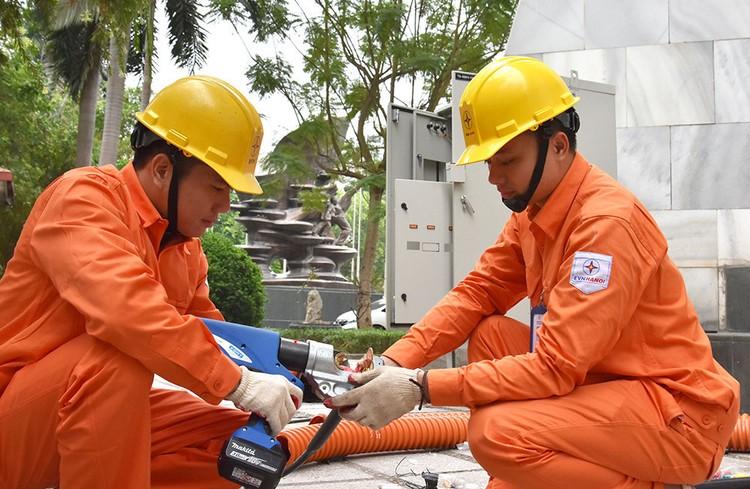 Cung ứng điện an toàn phục vụ Hội nghị Thượng đỉnh Mỹ - Triều ảnh 1