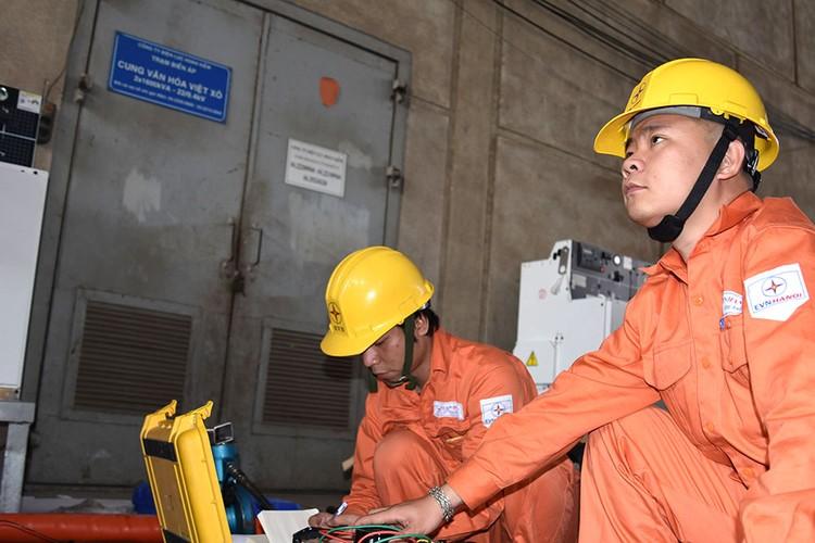 Cung ứng điện an toàn phục vụ Hội nghị Thượng đỉnh Mỹ - Triều ảnh 2