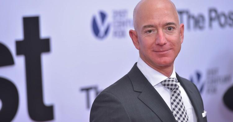 Top 10 tỷ phú giàu nhất thế giới năm 2019 ảnh 1