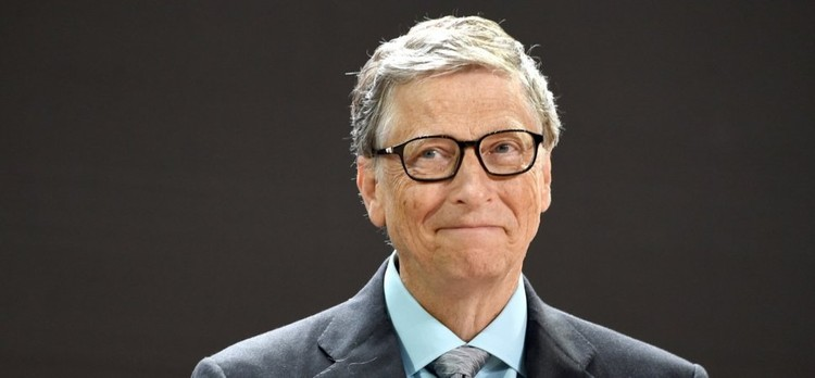 Top 10 tỷ phú giàu nhất thế giới năm 2019 ảnh 2