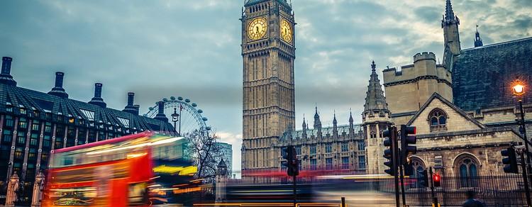 Bất chấp Brexit, London vẫn là thành phố giàu nhất thế giới ảnh 1