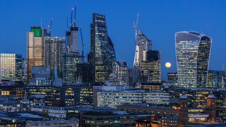 10 thành phố có nhiều tỷ phú nhất thế giới ảnh 6
