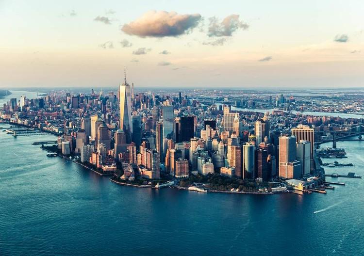 10 thành phố có nhiều tỷ phú nhất thế giới ảnh 10