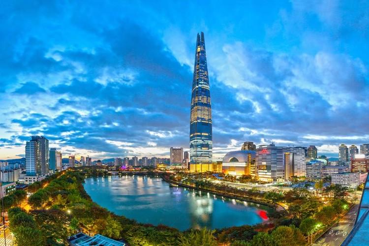 10 thành phố tập trung giới siêu giàu nhiều nhất thế giới ảnh 7