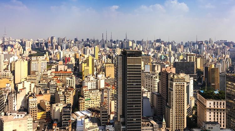 10 thành phố tập trung giới siêu giàu nhiều nhất thế giới ảnh 10