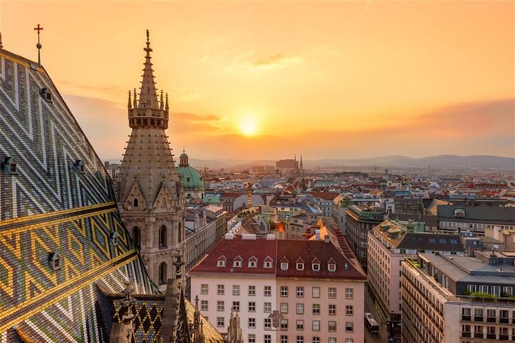 Những thành phố đáng sống trên thế giới ảnh 1