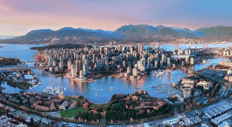 Những thành phố đáng sống trên thế giới ảnh 3
