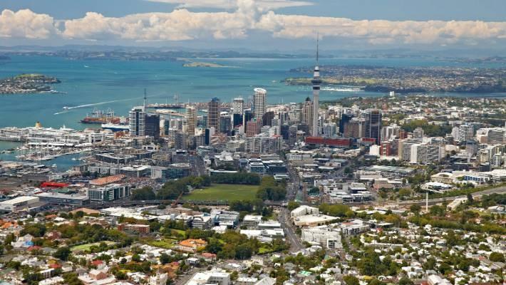 Những thành phố đáng sống trên thế giới ảnh 5