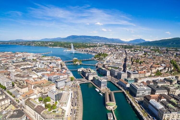 Những thành phố đáng sống trên thế giới ảnh 9