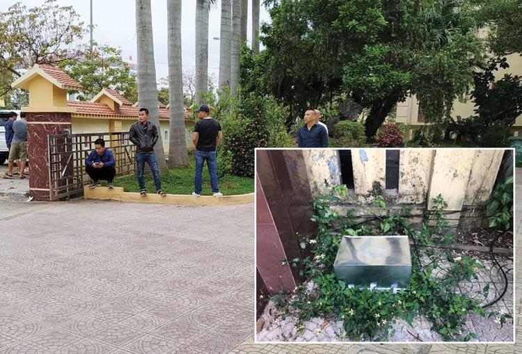 """Vụ cướp HSDT tại Đồng Hới, Quảng Bình: Liệu có """"chìm xuồng""""? ảnh 1"""