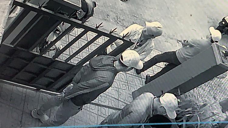 Quảng Nam: Nhà thầu bị uy hiếp sau khi mua HSMT ảnh 1