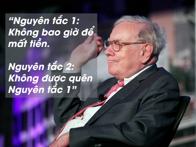 Những câu nói bất hủ của nhà đầu tư huyền thoại Warren Buffett ảnh 5