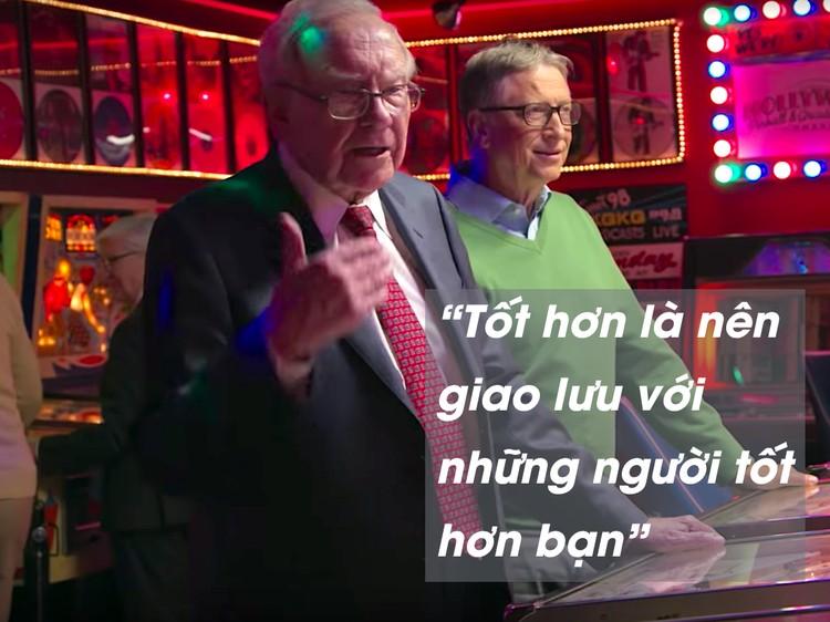 Những câu nói bất hủ của nhà đầu tư huyền thoại Warren Buffett ảnh 8