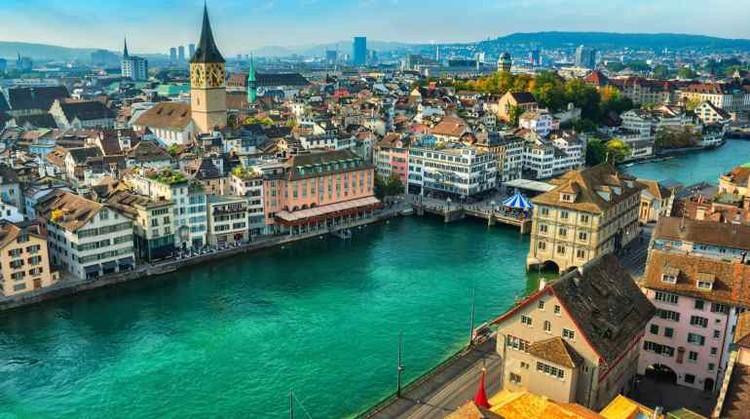 10 thành phố đắt đỏ nhất thế giới ảnh 4