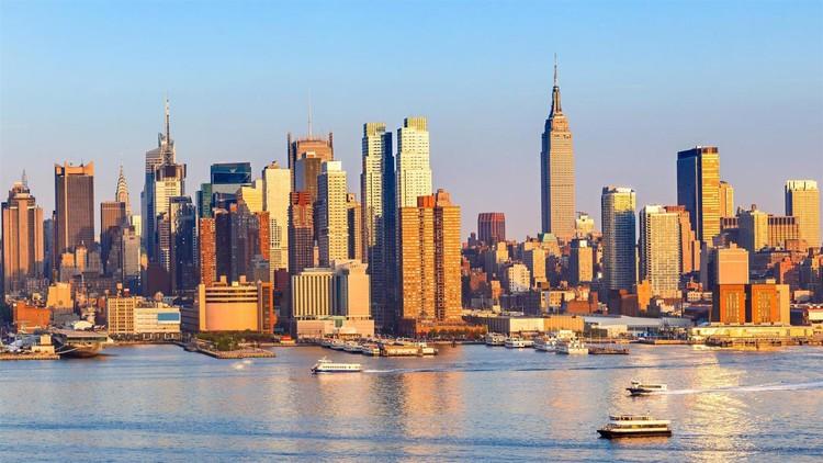 10 thành phố đắt đỏ nhất thế giới ảnh 6