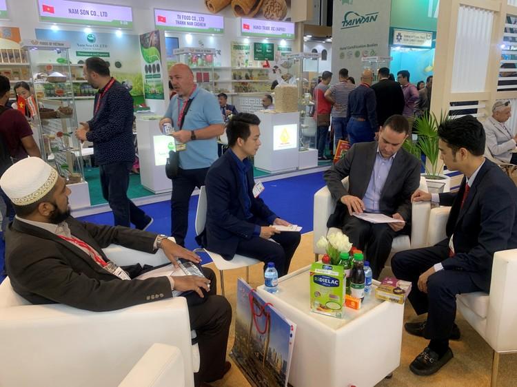 Vinamilk mở cánh cửa cho ngành sữa vào 5 nước thuộc Liên minh kinh tế Á - Âu ảnh 2
