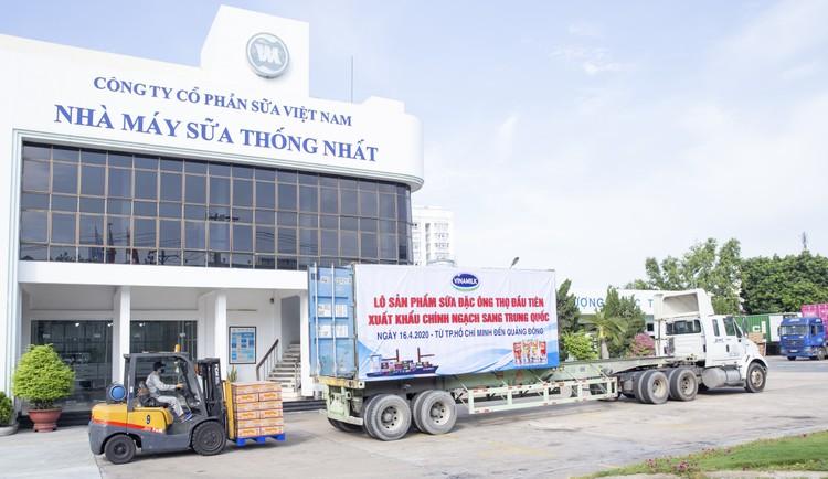 Vinamilk mở cánh cửa cho ngành sữa vào 5 nước thuộc Liên minh kinh tế Á - Âu ảnh 3