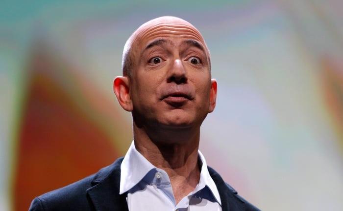 Jeff Bezos đã xây dựng đế chế Amazon và trở thành người giàu có nhất thế giới như thế nào? ảnh 10