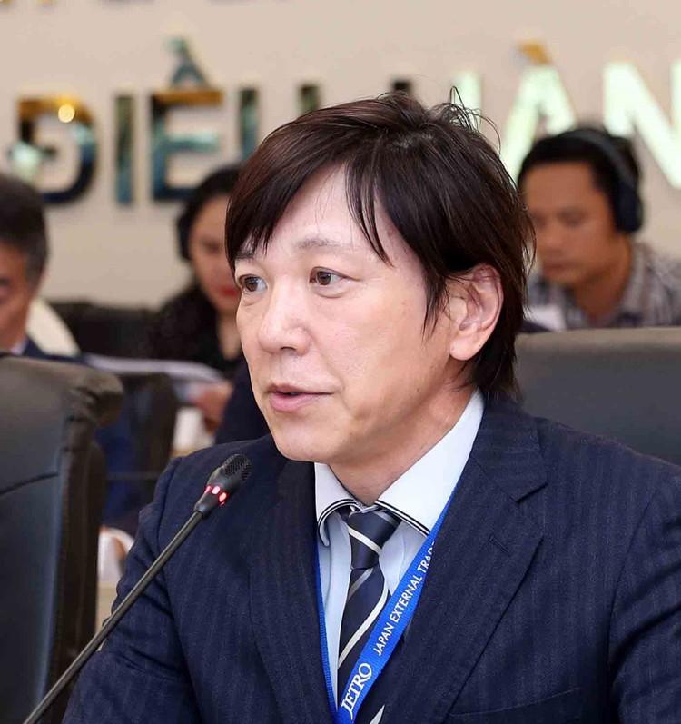 Việt Nam - điểm đến hấp dẫn với doanh nghiệp Nhật Bản ảnh 1