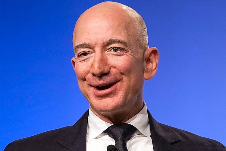 8 tỷ phú công nghệ giàu nhất thế giới ảnh 1