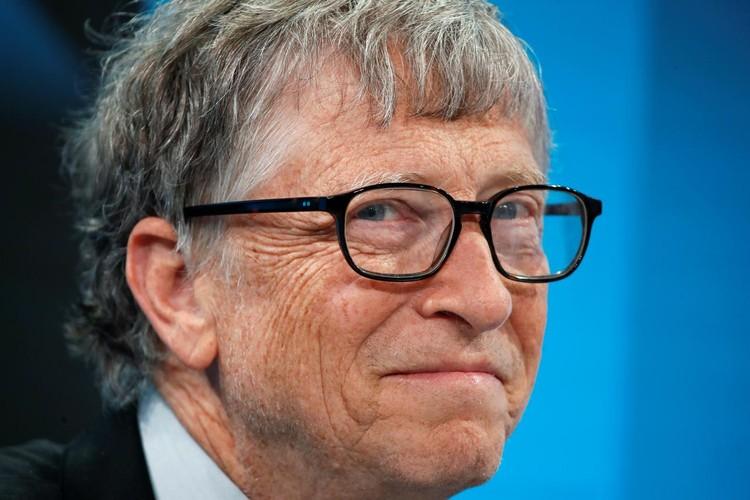 8 tỷ phú công nghệ giàu nhất thế giới ảnh 2