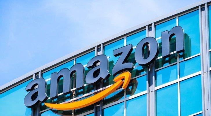 Amazon đã tăng trưởng như thế nào giữa đại dịch Covid-19 ảnh 1