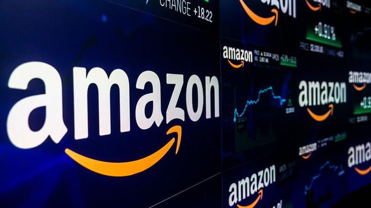 Amazon đã tăng trưởng như thế nào giữa đại dịch Covid-19 ảnh 2