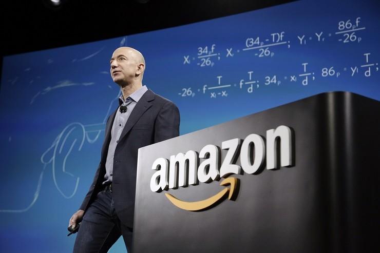Amazon đã tăng trưởng như thế nào giữa đại dịch Covid-19 ảnh 3