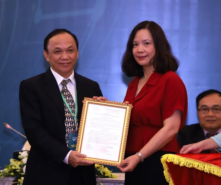 Hiệp hội máy văn phòng Việt Nam chính thức ra mắt ảnh 1
