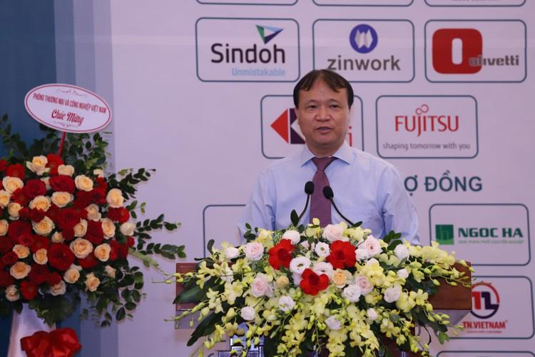 Hiệp hội máy văn phòng Việt Nam chính thức ra mắt ảnh 2