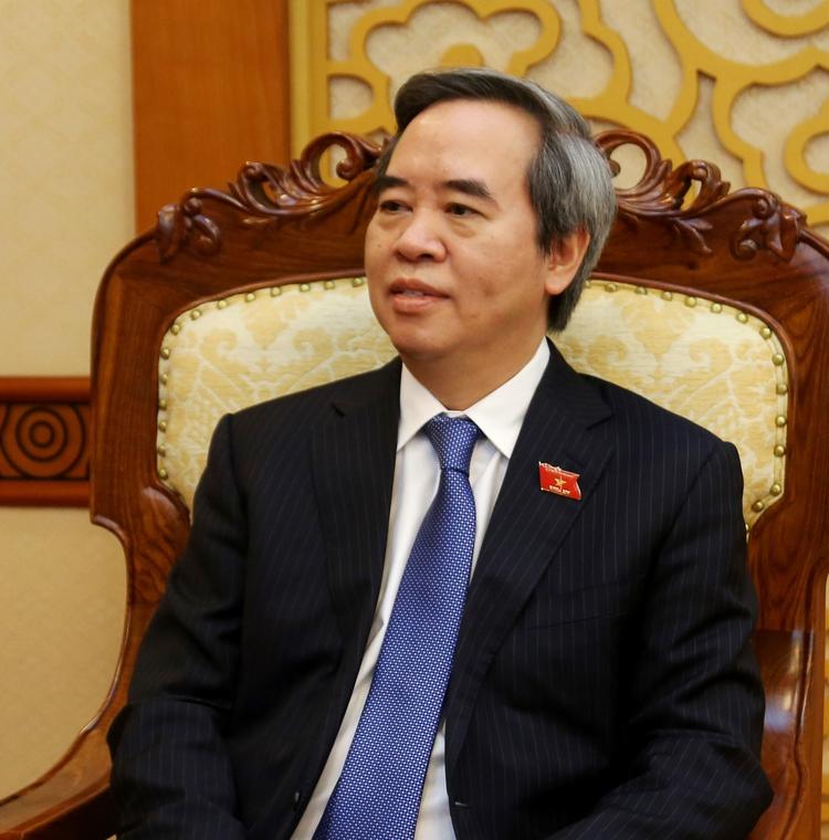 Ban Kinh tế trung ương: Đã tham mưu nhiều nghị quyết quan trọng cho phát triển đất nước ảnh 1