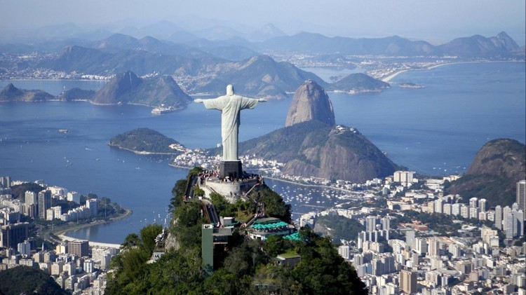 Các nền kinh tế có tổng tài sản của giới tỷ phú tăng trưởng cao nhất thế giới ảnh 10
