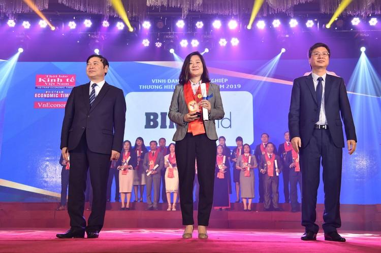 BIM Land - Bim Group liên tiếp nhận nhiều giải thưởng uy tín ảnh 1