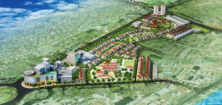 HODECO sẵn sàng xác lập vị thế mới trên thị trường bất động sản ảnh 2