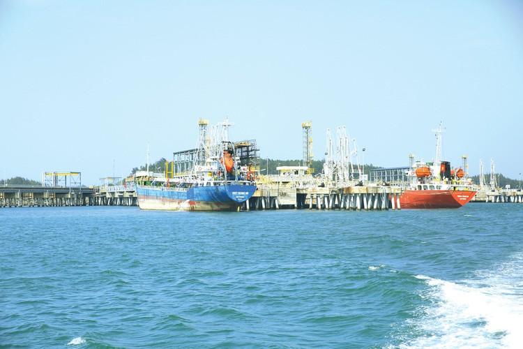 Năm 2021, Lọc hóa dầu Bình Sơn nhắm đích doanh thu 70.661 tỷ đồng ảnh 1