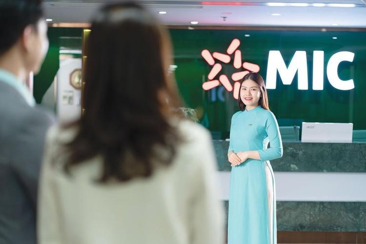 MIC hướng tới mục tiêu Top 3 doanh nghiệp bảo hiểm phi nhân thọ ảnh 1
