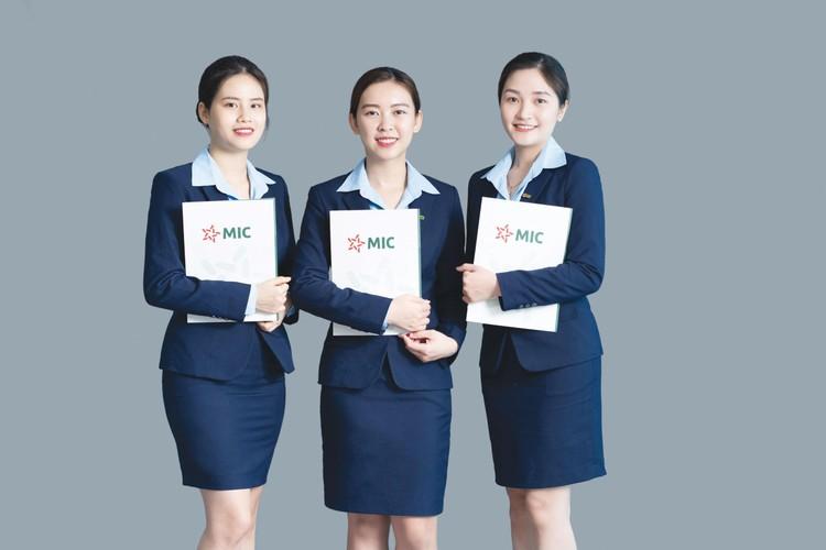 MIC hướng tới mục tiêu Top 3 doanh nghiệp bảo hiểm phi nhân thọ ảnh 2