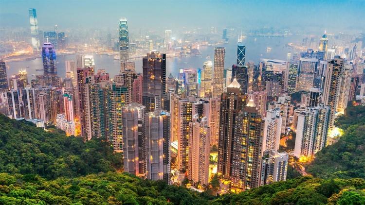 10 thành phố có mật độ người siêu giàu đông nhất thế giới ảnh 3